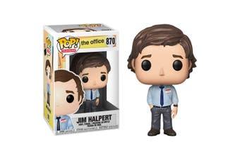 The Office Jim Halpert Pop! Vinyl