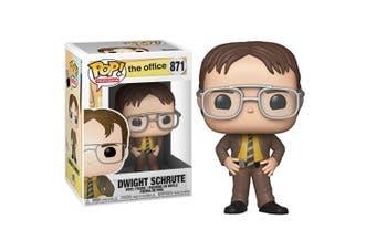 The Office Dwight Schrute Pop! Vinyl