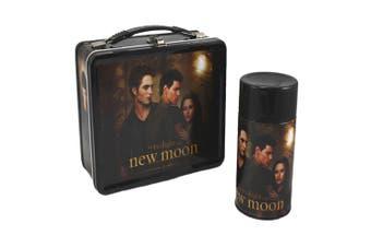 The Twilight Saga New Moon LunchBox & Flask Set One Sheet