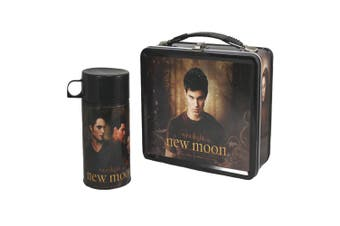 The Twilight Saga New Moon LunchBox & Flask Set Rivals