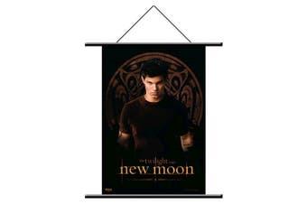 The Twilight Saga New Moon Wall Scroll Jacob Tattoo