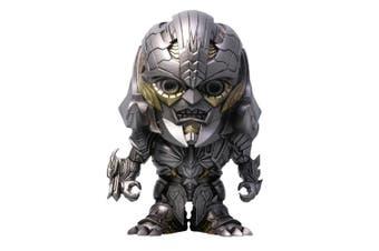 "Transformers 5 The Last Knight Megatron 4"" Metal Figure"