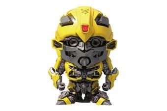 "Transformers 5 The Last Knight Bumblebee 4"" Metal Figure"