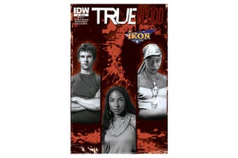 True Blood Comic #6 (Australian Exclusive)