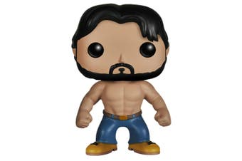 True Blood Alcide Herveaux Pop! Vinyl