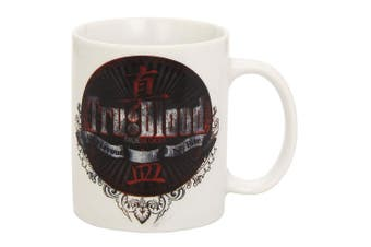 True Blood All Flavour No Bite Mug