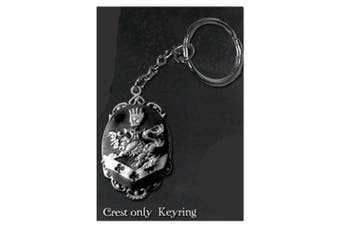 Twilight Keyring (Cullen Crest Only)