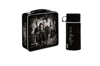 Twilight Lunchbox (Bella & Cullens)