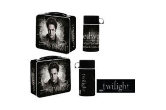 Twilight Lunchbox (Edward Cullen)