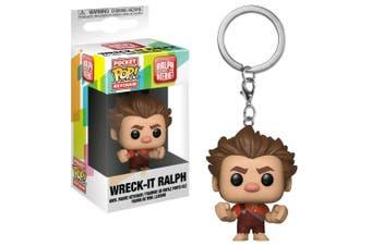 Wreck-It Ralph 2 Breaks Internet Pocket Pop Keychain