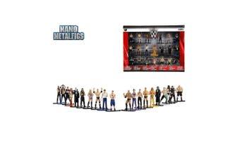 WWE Nano Metalfigs 20 Pk