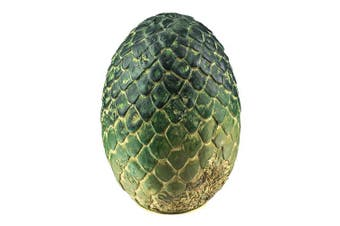 Game of Thrones Dragon Egg Paperweight - Rhaegal