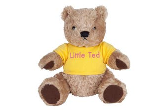 Play School Beanie - Little Ted