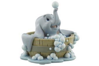 Disney Gifts Dumbo In Bath Figurine (10cm)