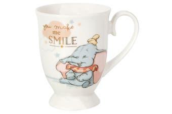 Disney Gifts Dumbo You Make Me Smile Mug