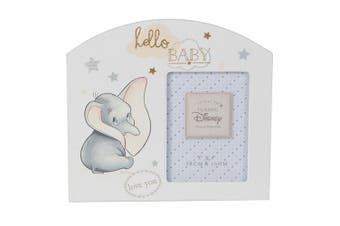 Disney Gifts Dumbo Hello Baby Arch Frame (Small)