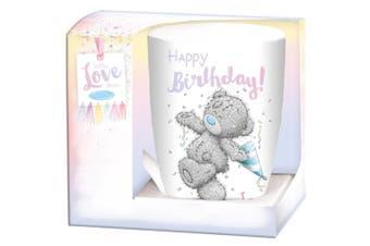 Me to You Happy Birthday Mug