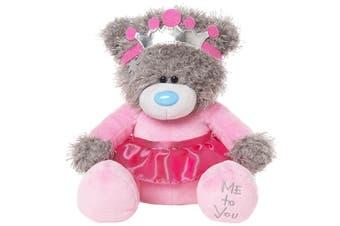 Me to You Tatty Teddy Dressed as Princess (M9)