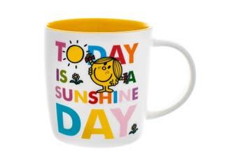 Little Miss Sunshine Mug
