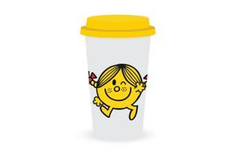 Little Miss Sunshine Travel Mug