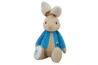 Beatrix Potter Jumbo Peter Rabbit Plush (40cm)