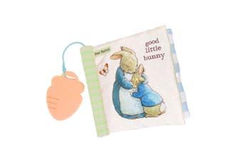 Beatrix Potter Peter Rabbit Soft Book