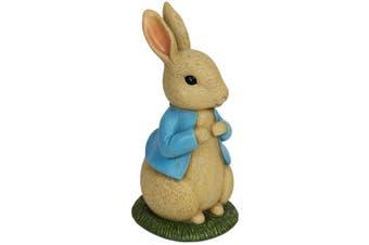 Beatrix Potter Peter Rabbit Figure Moneybox