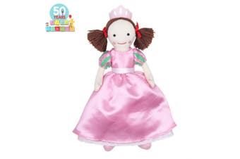Play School Jemima Princess Plush