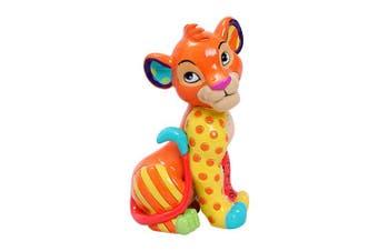 Disney by Britto Mini Figurine - Simba