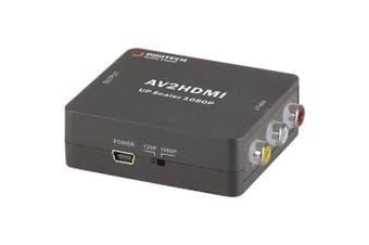 Digitech Digitech HDMI to AV Composite Converter
