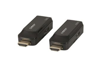 Digitech Digitech Extender HDMI Cat5E/6 1080P Mini (50m)