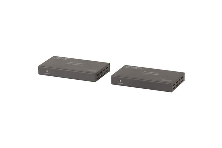 TechBrands HDMI Sgl Cat6 150m Extender with Infrared