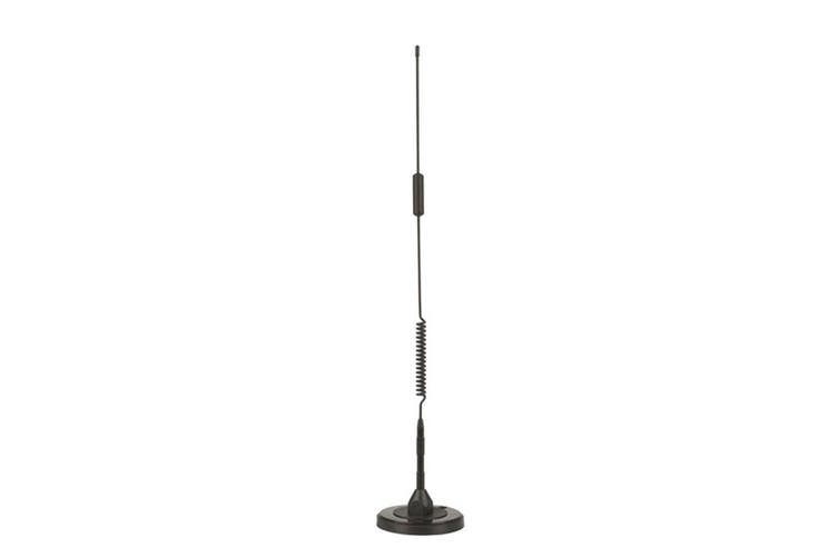 TechBrands Mag Mount Antenna (4G 5dBi 700-2700Mhz 2m SMA)