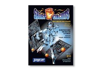 Short Circuits Jaycar Short Circuits Book Vol. 2