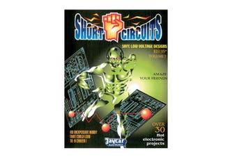 Short Circuits Jaycar Short Circuits Book Vol. 3