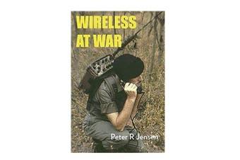 TechBrands Wireless at War Book by Peter R. Jensen