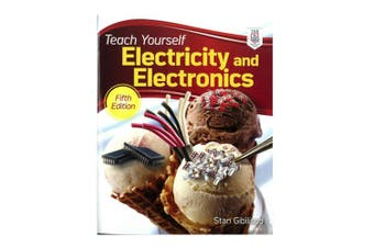 TechBrands Teach Yourself Electricity Electron 5th Ed Bk Stan Giblisco