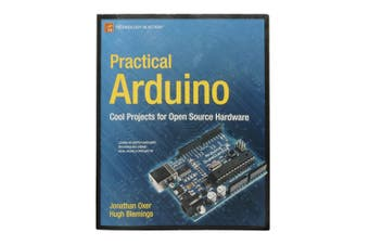TechBrands Practical Arduino Projects for Open Source Hardware Book