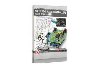 TechBrands Mastering Microcontrollers Helped by Arduino Book