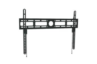 TechBrands LCD Monitor Wall Mount Fixed Bracket (45kg)