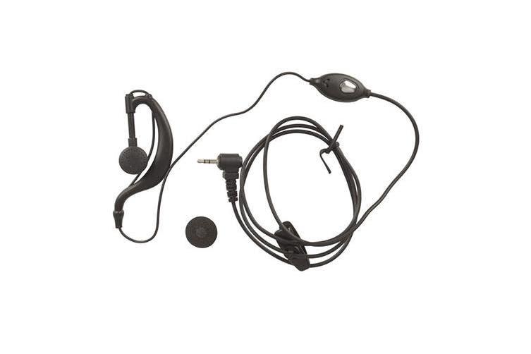 Nextech Nextech Headset for Tranceiver Radio (0.5 W)