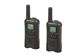 Nextech NEXTECH Twin Pack Rechargeable Transceiver Radio (0.5W UHF)