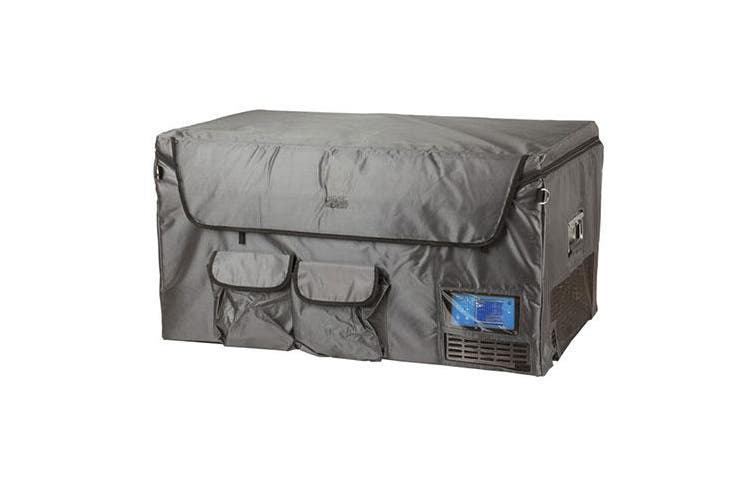 Brass Monkey Insulated Cover for 36L Brass Monkey Portable Fridge - Grey