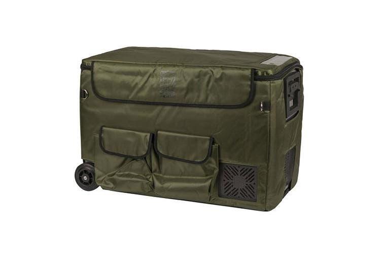 Brass Monkey Insulated Cover for 36L Brass Monkey Portable Fridge - Green