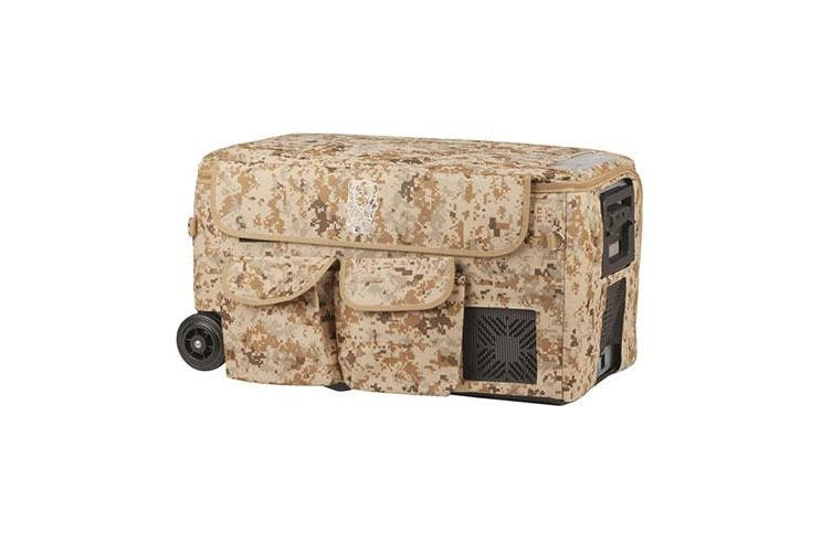 Brass Monkey Insulated Cover for 36L Brass Monkey Portable Fridge - Camo