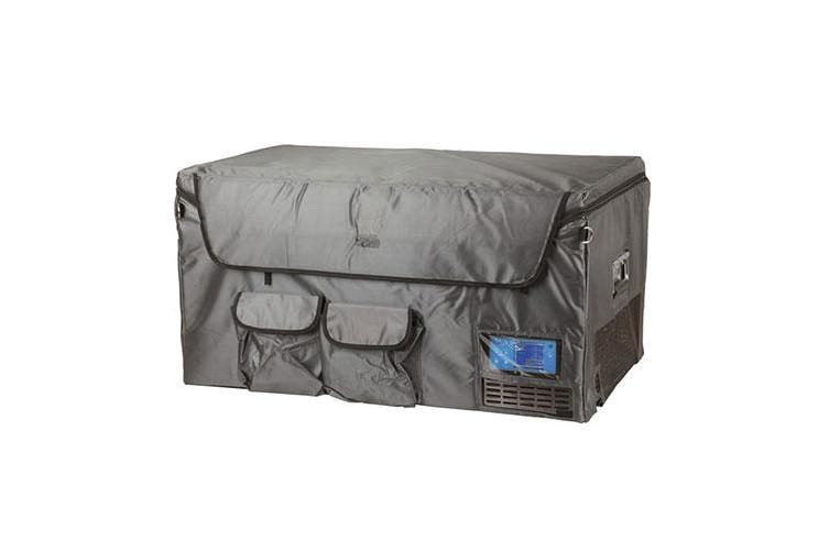 Brass Monkey Insulated Cover for 50L Brass Monkey Portable Fridge - Grey