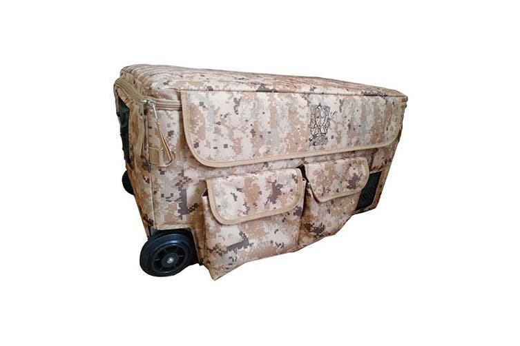 Brass Monkey Insulated Cover for 50L Brass Monkey Portable Fridge - Camo