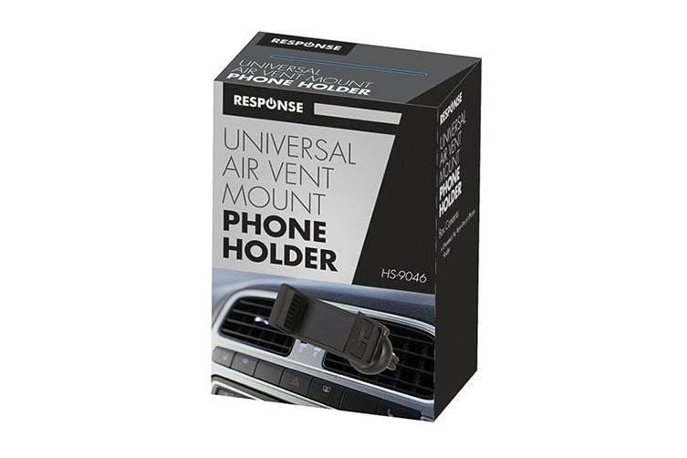 TechBrands Universal Air Vent Mount Phone Holder