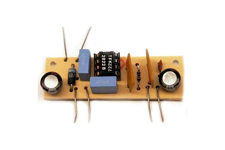 TechBrands 1W Mini Audio Amplifier Module Kit (B182)