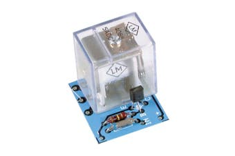 TechBrands 12VDC Relay Card Kit (B197)